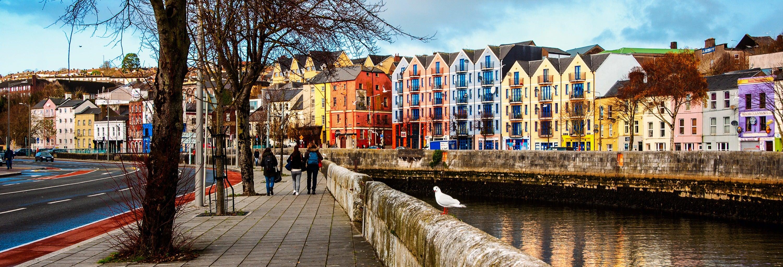 Cork Day Trip from Dublin