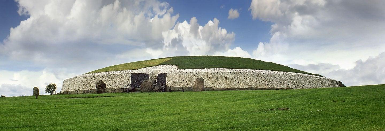 Excursión a Newgrange y al valle del Boyne