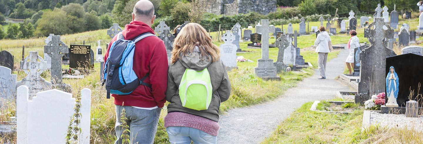 Escursione a Wicklow e Glendalough