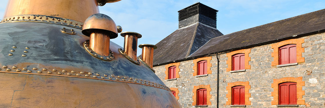 Ancienne Distillerie Jameson