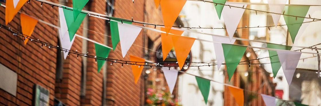 Giorni festivi a Dublino