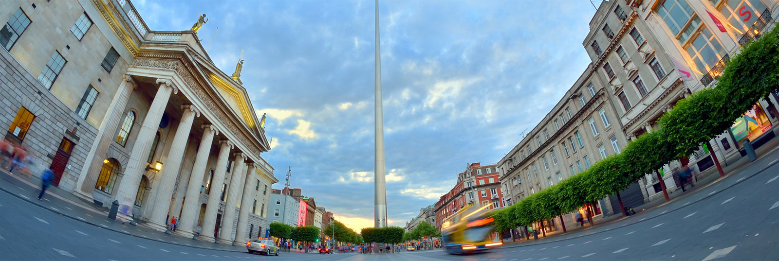 Guía turística de Dublín
