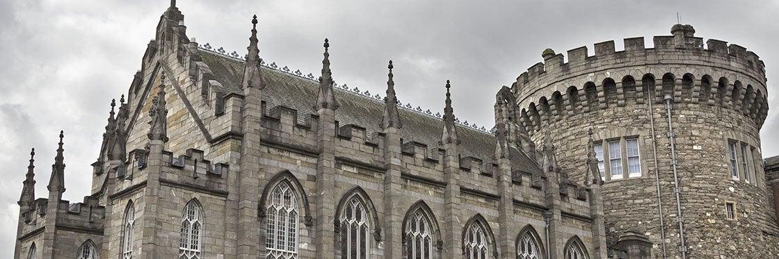 History of Dublin