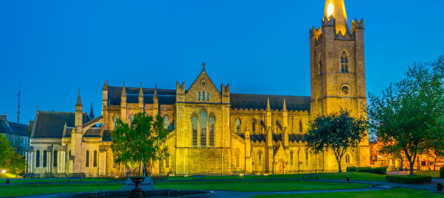 Free tour de misterios y leyendas por Dublín