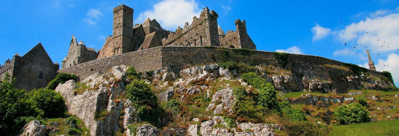 Tour de 5 días por la Irlanda Clásica