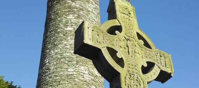Tour por el legado celta de Irlanda
