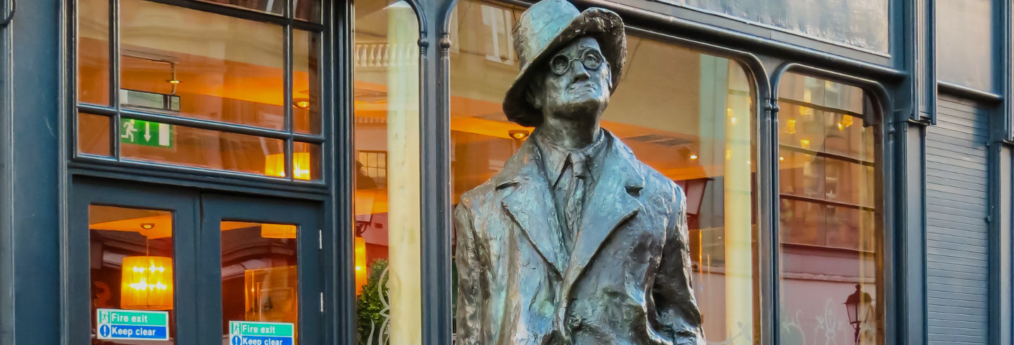 Tour di James Joyce