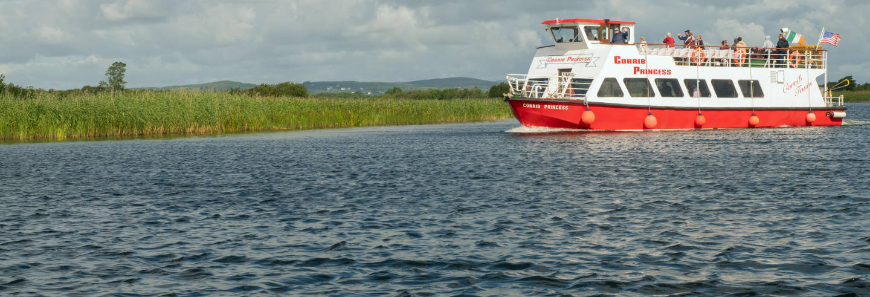 Corrib River Cruise