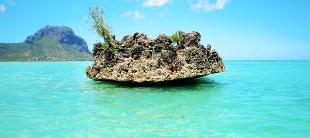 Excursión a la Isla de Benitiers en catamarán