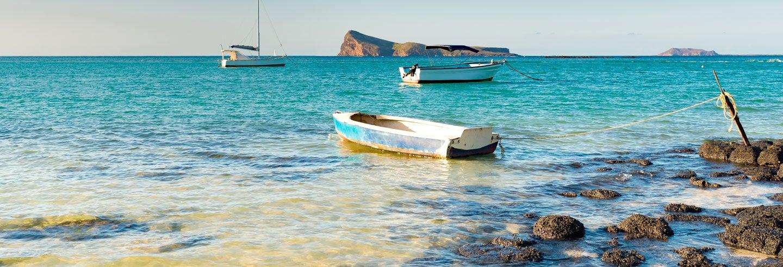 Excursão privada às ilhas do norte