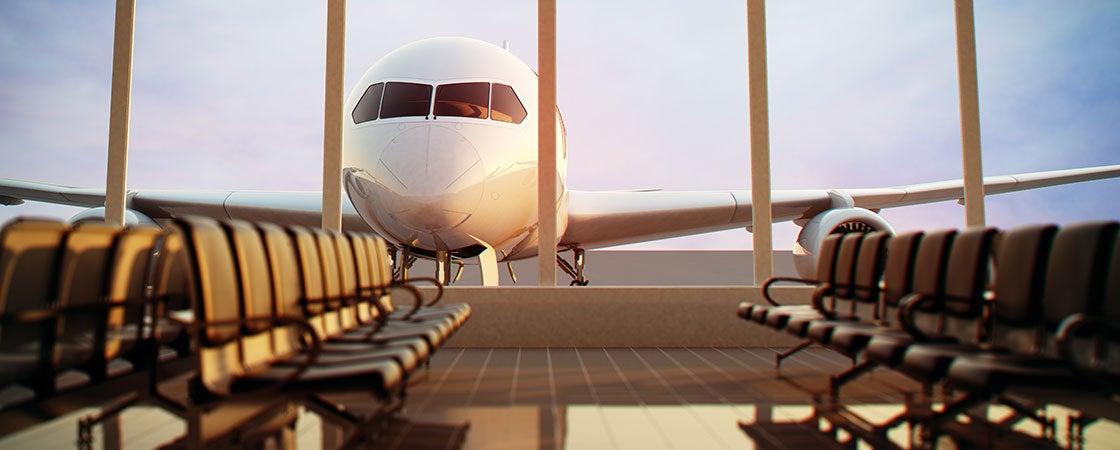 Aeroporto das Ilhas Maurício (MUR)