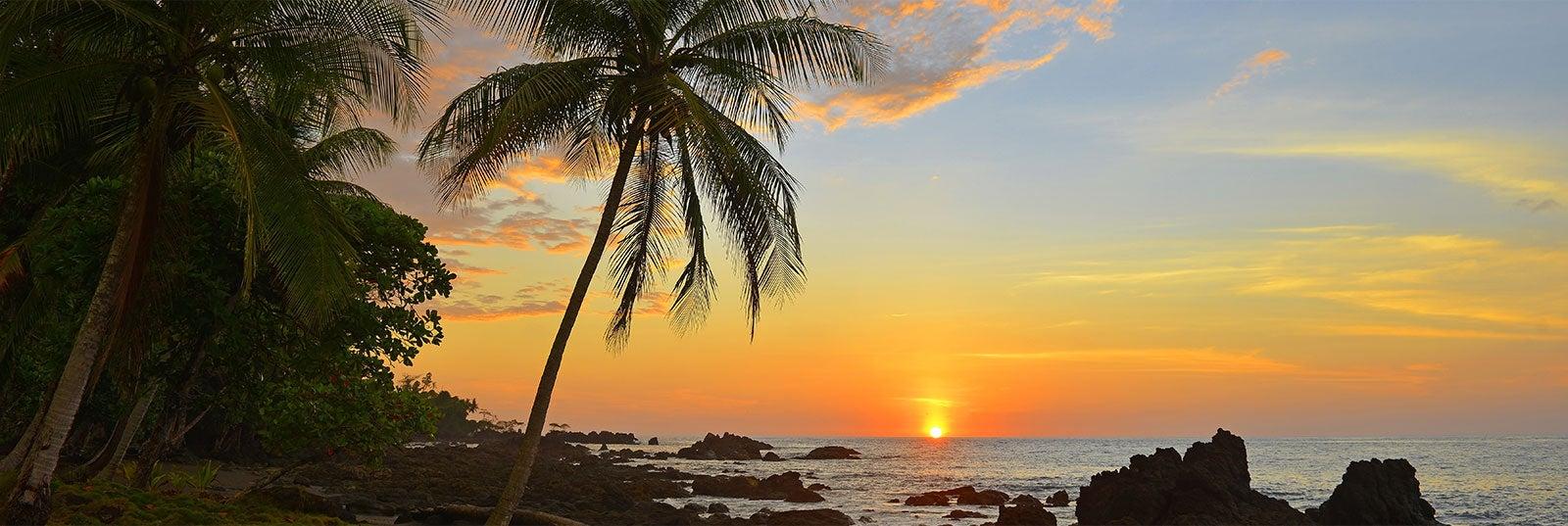 Guía turística de Isla Mauricio