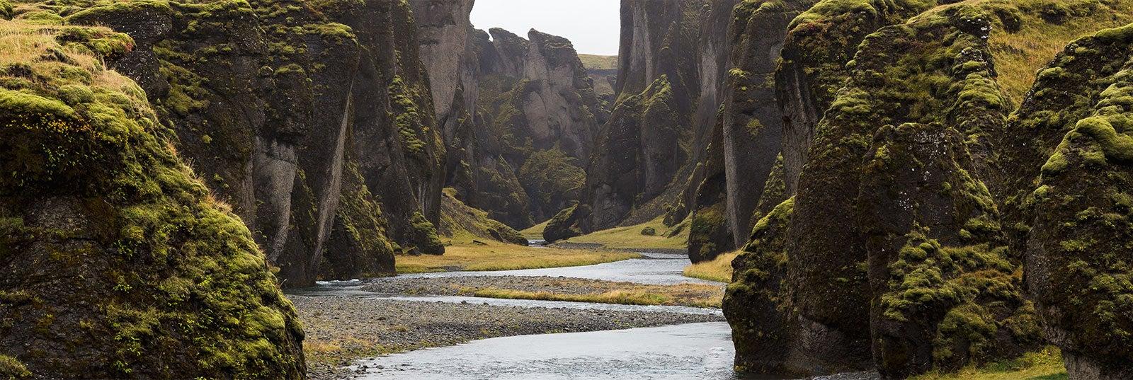 Guía turística de Islandia