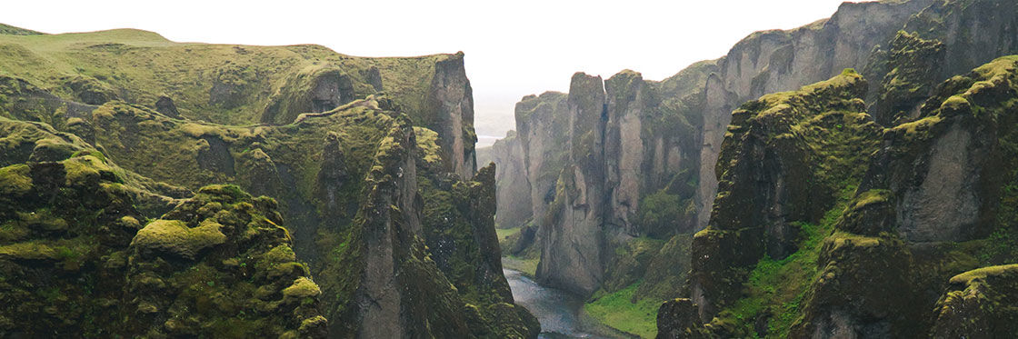 Nature of Iceland