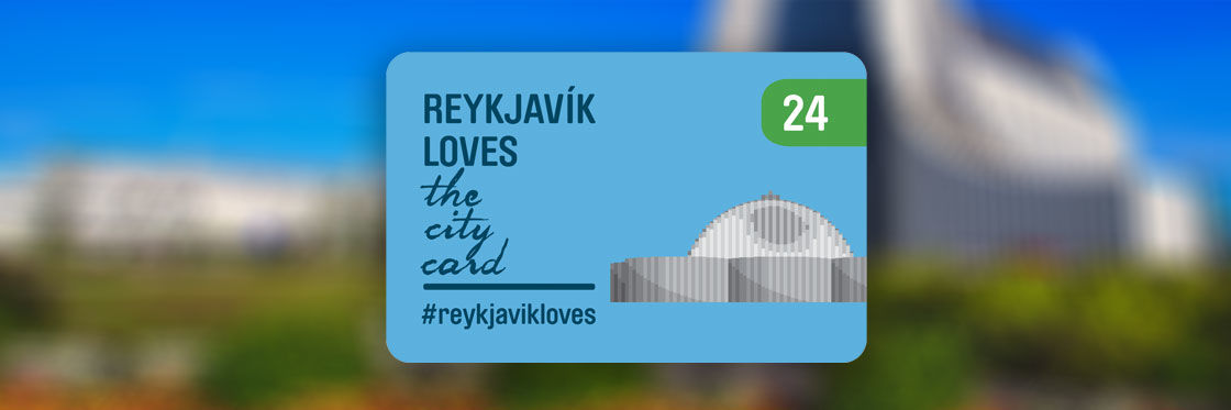 Reikiavik City Card