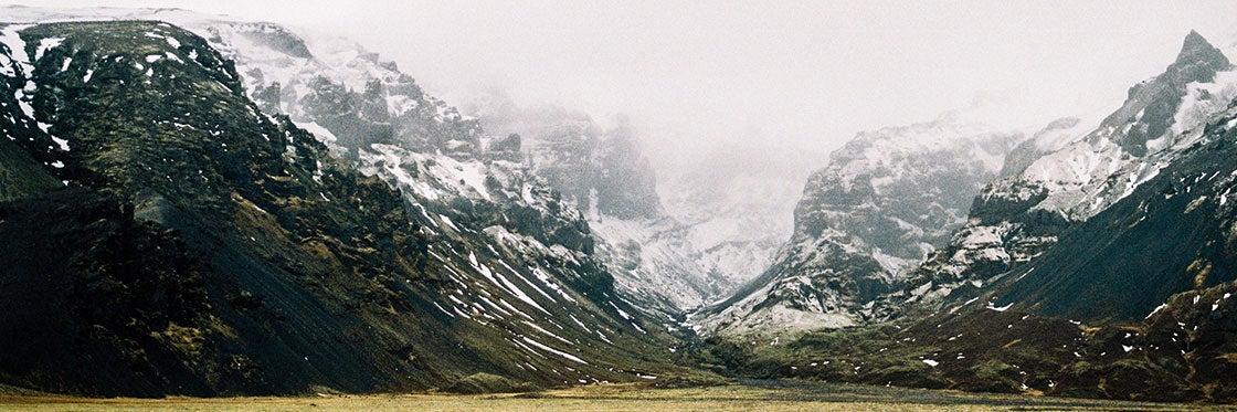 Rota de 10 dias pela Islândia