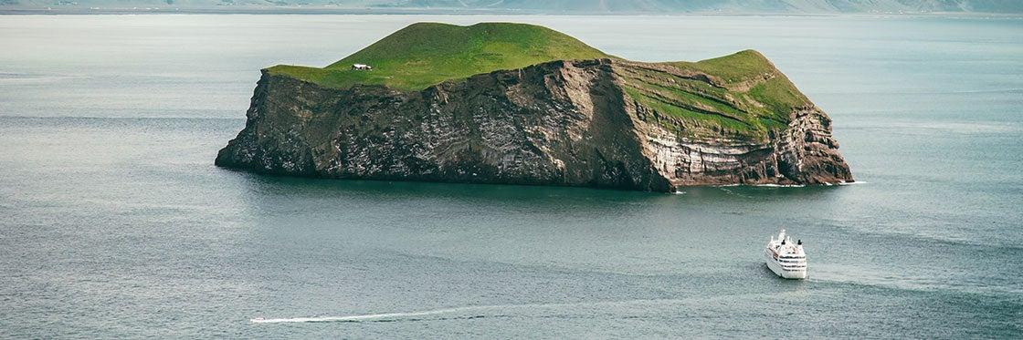 Îles Vestmann