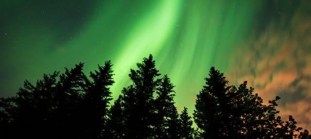 Oferta: Círculo de Oro + Aurora boreal