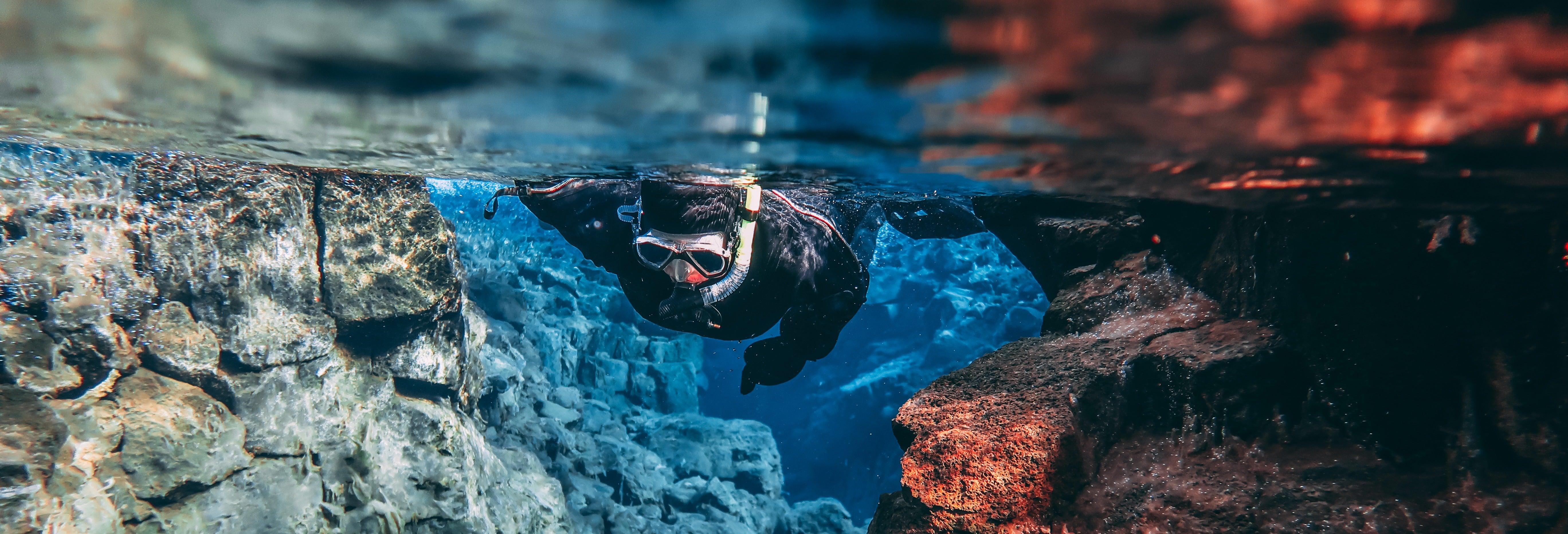 Círculo de Oro + Snorkel en Silfra