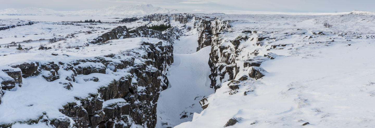 Game of Thrones Tour of Iceland