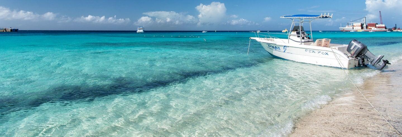 Islas Turcas y Caicos