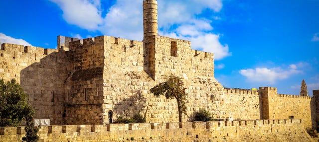 Free tour por Jerusalén ¡Gratis!