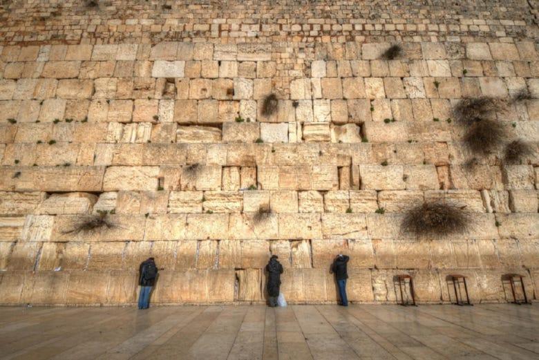 ,Excursión a Belén,Tour por Jerusalem