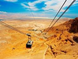 ,Excursión a Masada,Excursion to Masada,Excursión a Mar Muerto,Excursion to Dead Sea