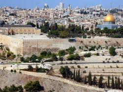 ,Tour por Jerusalem