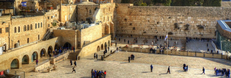 Tour por el legado judío de Jerusalén