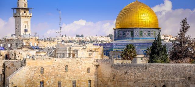 Excursão a Jerusalém