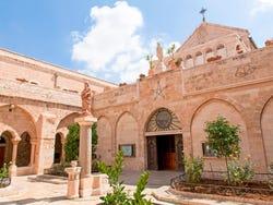 ,Excursión a Belén,Excursion to Bethlehem,Excursión a Jerusalén,Excursion to Jerusalem