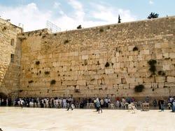 ,Excursión a Jerusalén