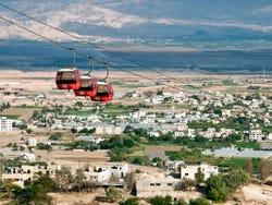 ,Excursión a Jericó,Excursion to Jericho