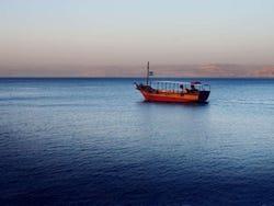 ,Excursión a Nazaret,Excursión a Galilea