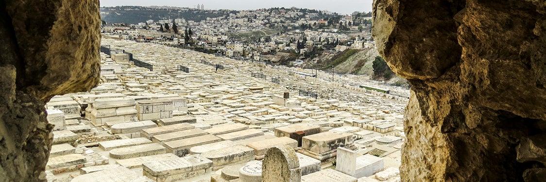 Cementerio judío Trumpeldor