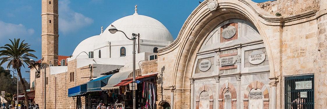 Mezquita Mahmoudiya