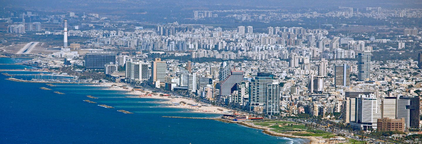 Tel Aviv Walking Tour