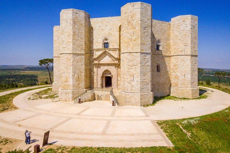 Tour privato di Castel del Monte