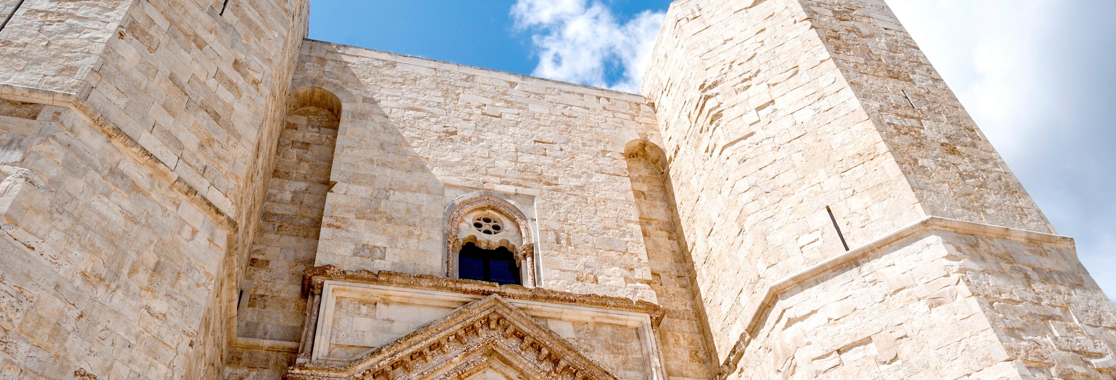 Visita guiada por el Castel del Monte
