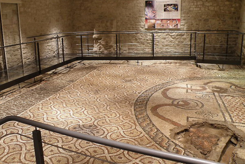 Tour arqueológico por Bari