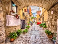 ,Tour por Bari