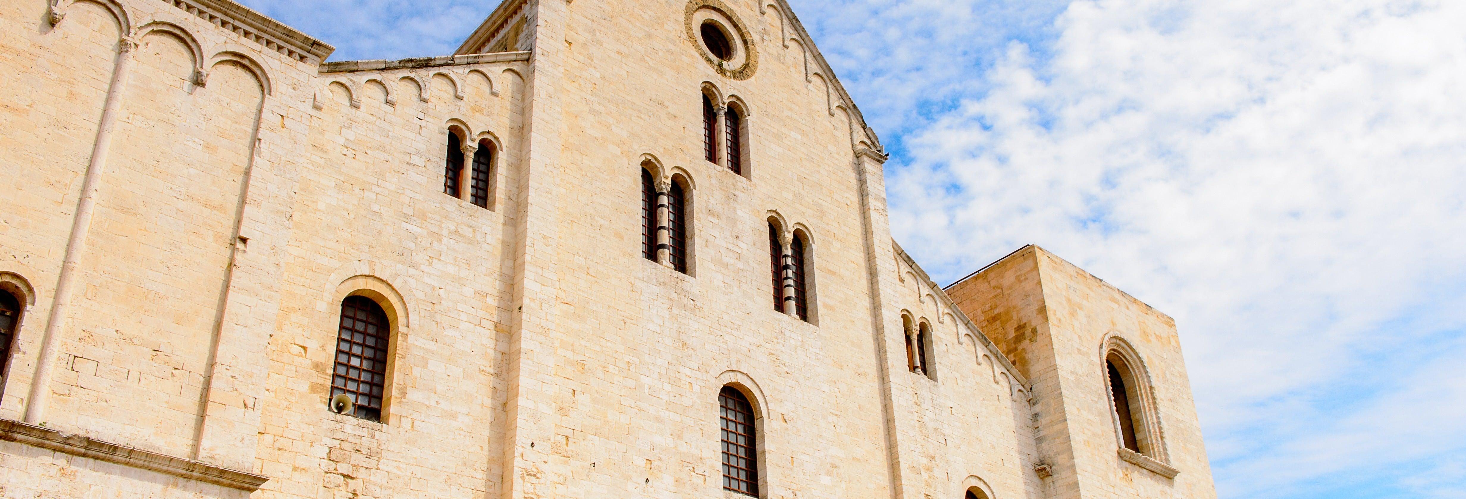 Tour de San Nicolás por Bari