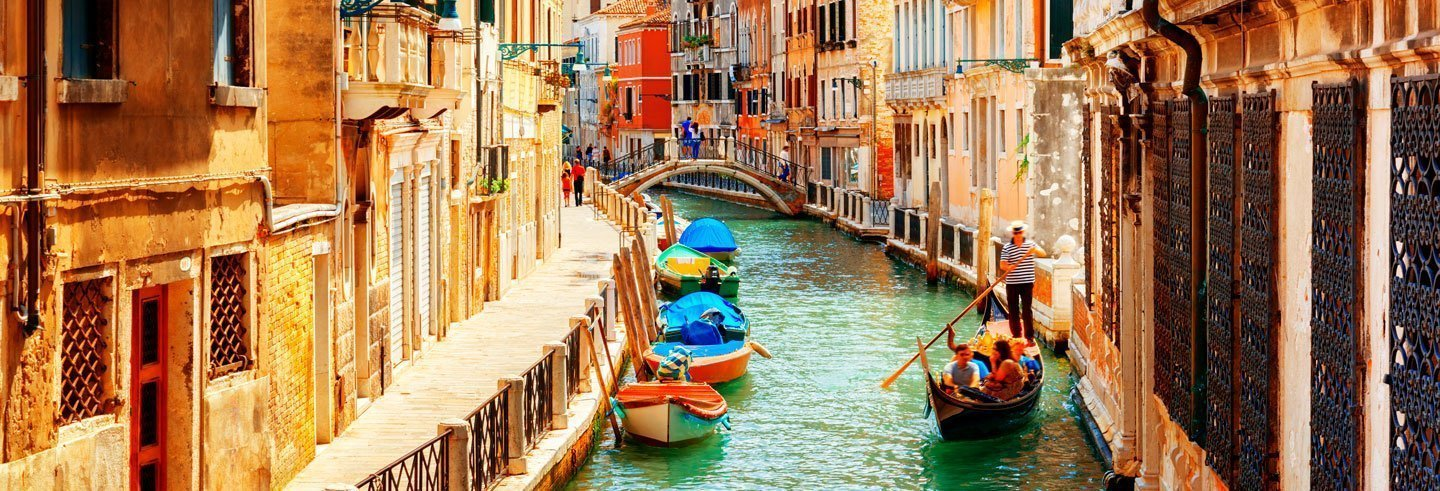 Day Trip to Venice