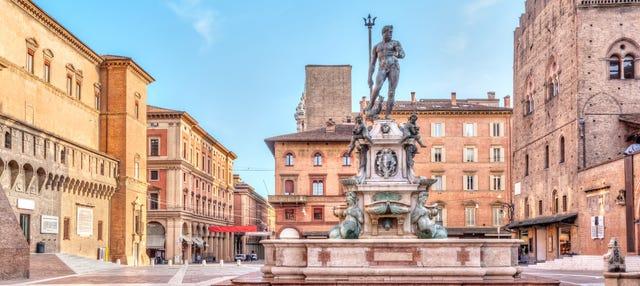 Tour di Bologna in bicicletta