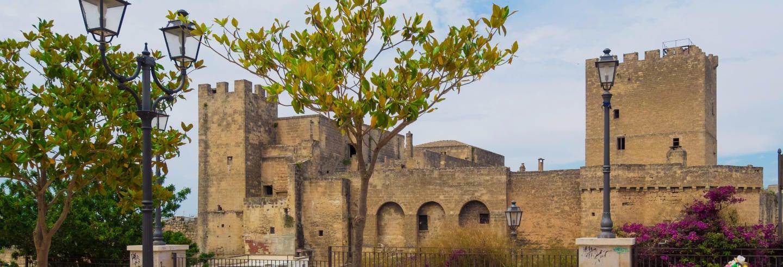 Excursión a Matera y Grottaglie