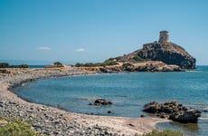 Escursione al sito archeologico di Nora