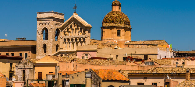 Tour por Cagliari para cruceros