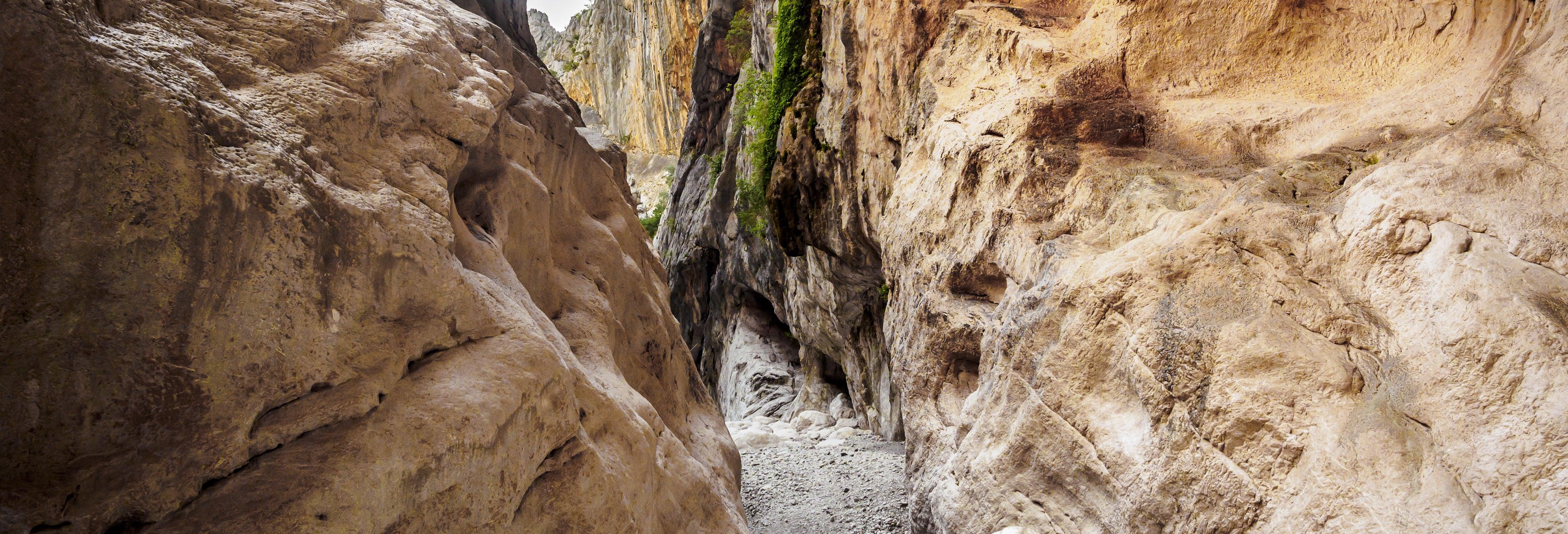 Gorropu Gorge Day Trip