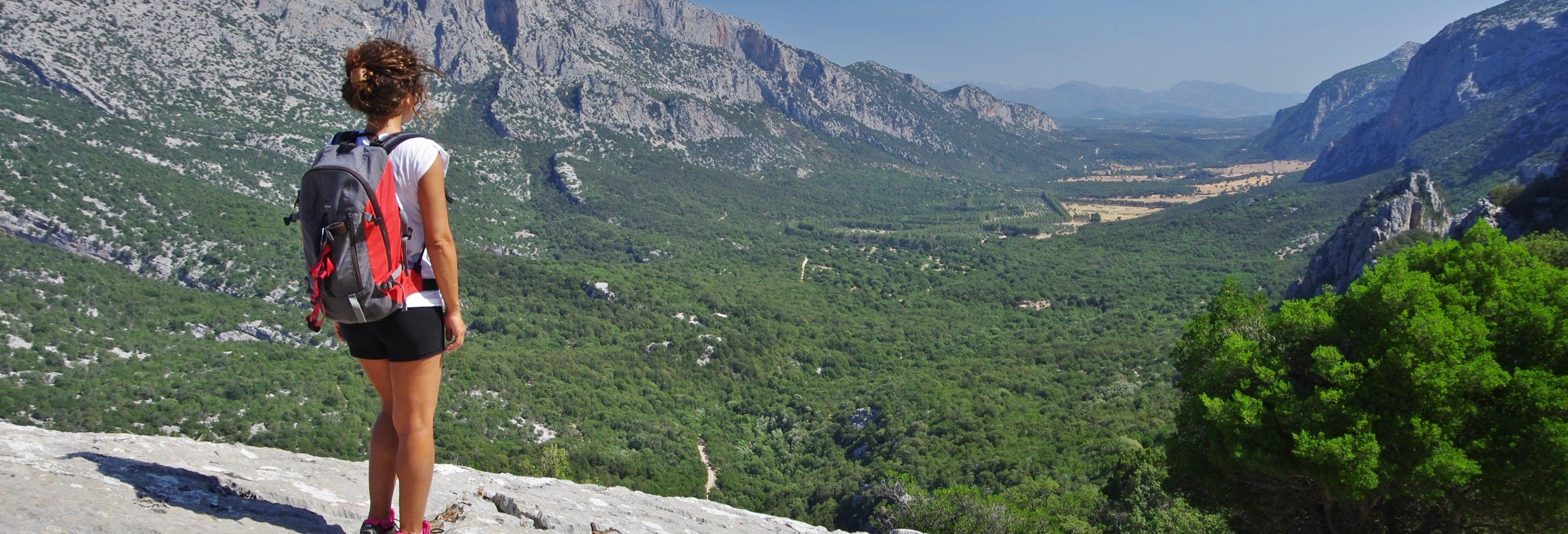 Escursione a Tiscali